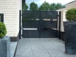poort Heist 2  met perfo freddo