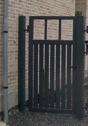 Looppoort Kaggevinne modern