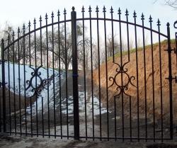 poort Berg