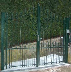 poort Zolder